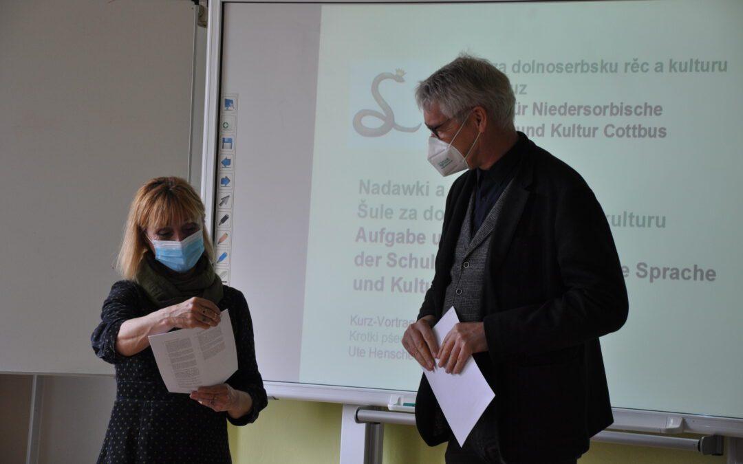 Neuer Sorbisch-Kurs für Erzieherinnen im Kreis SPN